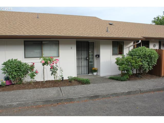 11530 SW Majestic Ln #2, King City, OR 97224 (MLS #18083085) :: Fox Real Estate Group