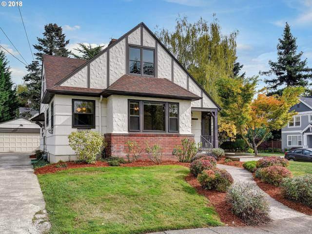 3104 NE 31ST Ave, Portland, OR 97212 (MLS #18083104) :: Fox Real Estate Group