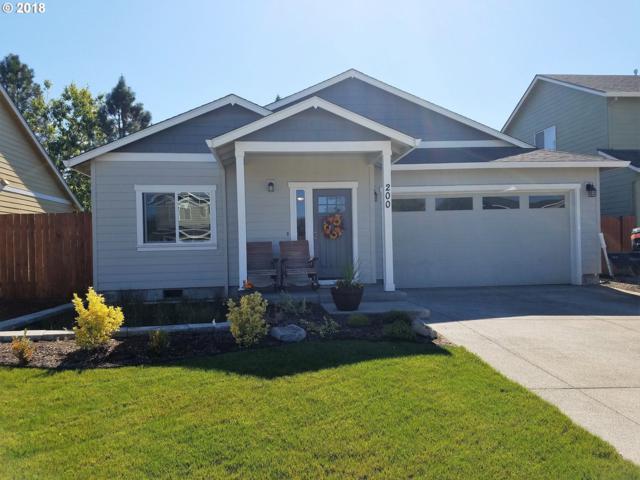 200 Rentfro Way, Newberg, OR 97132 (MLS #18083138) :: McKillion Real Estate Group