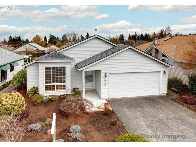 1628 NE 148TH Pl, Portland, OR 97230 (MLS #18083207) :: Next Home Realty Connection