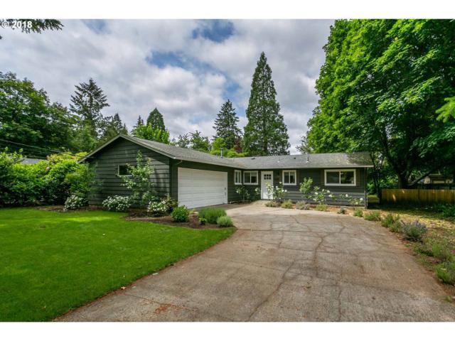 17839 Tamara Ave, Lake Oswego, OR 97035 (MLS #18083280) :: Premiere Property Group LLC