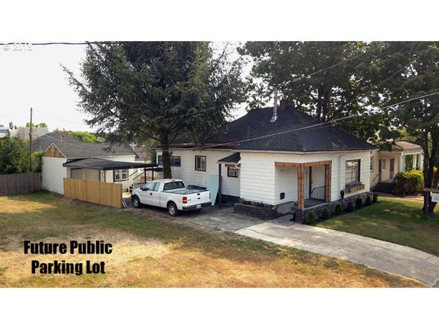 716 NE 5TH Ave, Camas, WA 98607 (MLS #18083291) :: Matin Real Estate