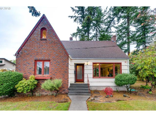 615 NE 3RD St, Gresham, OR 97030 (MLS #18083317) :: Stellar Realty Northwest