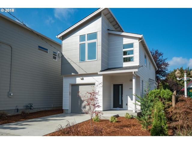 9707 N Oregonian Ave, Portland, OR 97035 (MLS #18083359) :: McKillion Real Estate Group