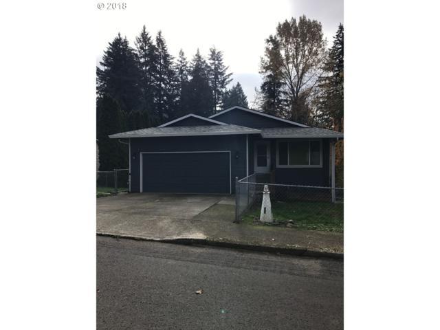 890 NE Hill Way, Estacada, OR 97023 (MLS #18083535) :: Stellar Realty Northwest
