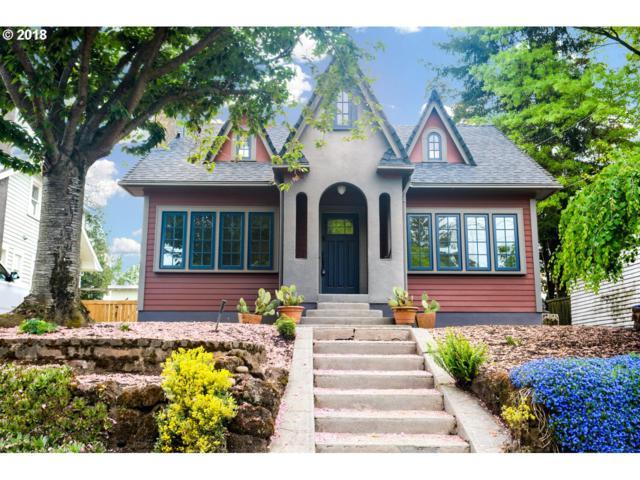 4322 NE 32ND Ave, Portland, OR 97211 (MLS #18083584) :: R&R Properties of Eugene LLC