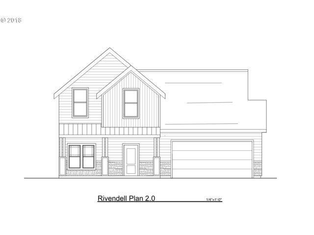 3281 Korbel St, Eugene, OR 97404 (MLS #18083649) :: Premiere Property Group LLC