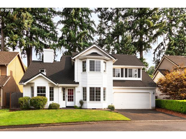13706 SE 35TH St, Vancouver, WA 98683 (MLS #18083762) :: Fox Real Estate Group