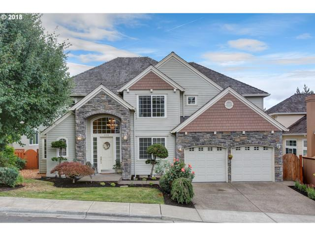 2139 NW Jessamine Way, Portland, OR 97229 (MLS #18083852) :: McKillion Real Estate Group