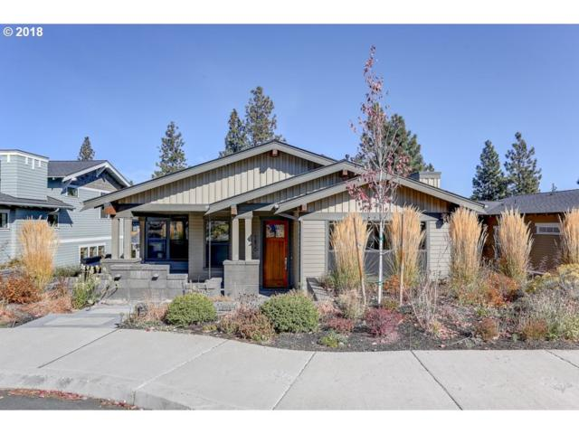 1850 NW Hartford Ave, Bend, OR 97703 (MLS #18084082) :: Fox Real Estate Group