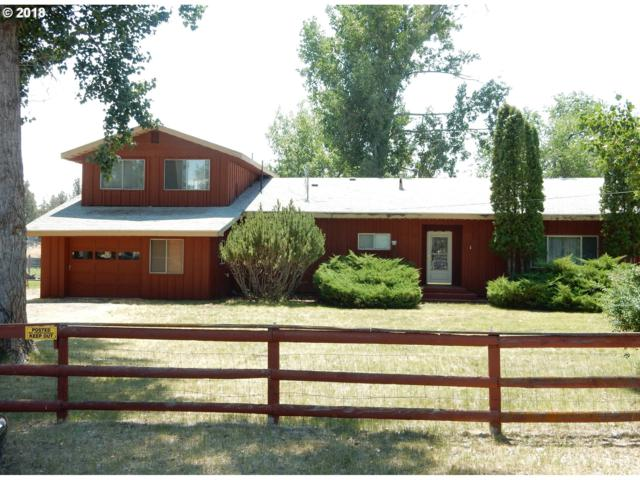 22989 Alfalfa Market Rd, Bend, OR 97701 (MLS #18084388) :: The Lynne Gately Team