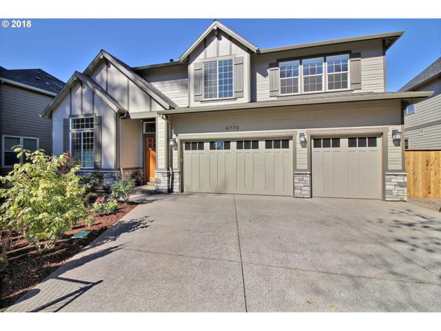 6770 SW Anna Ln, Portland, OR 97223 (MLS #18084413) :: Hatch Homes Group