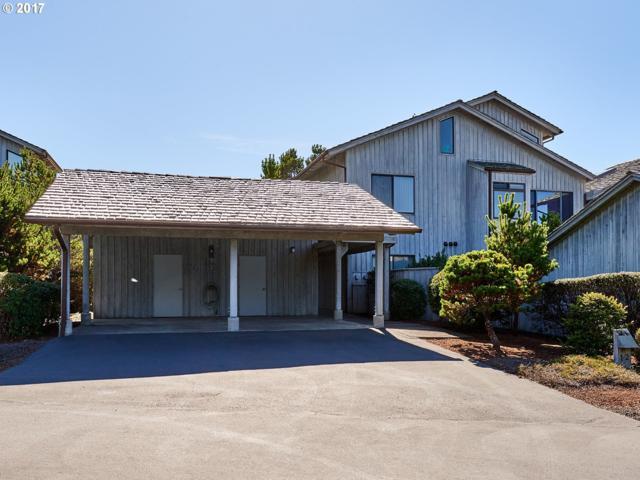 4175 N Hwy 101 C-2, Depoe Bay, OR 97341 (MLS #18084414) :: Hatch Homes Group