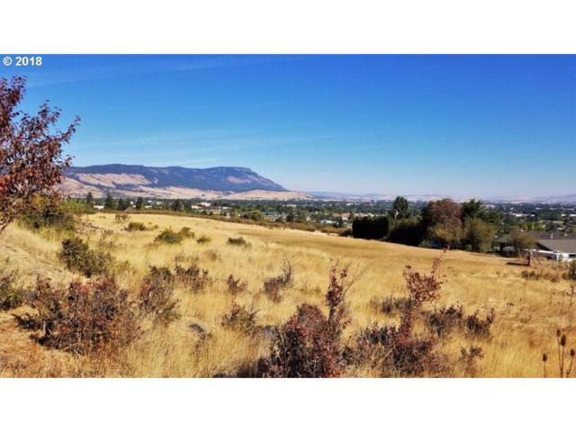 0 Gildcrest, La Grande, OR 97850 (MLS #18084506) :: Realty Edge