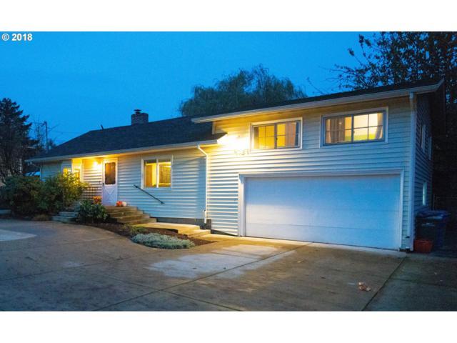 4724 SE Thiessen Rd, Milwaukie, OR 97267 (MLS #18084652) :: Realty Edge