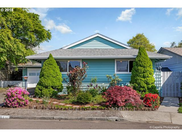 16480 SW King Charles Ave, King City, OR 97224 (MLS #18084780) :: The Dale Chumbley Group