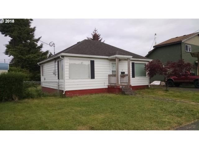 701 Elm Ave, Tillamook, OR 97141 (MLS #18084827) :: R&R Properties of Eugene LLC