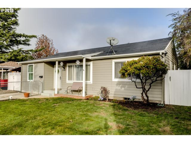 1318 L St, Springfield, OR 97477 (MLS #18084867) :: Song Real Estate