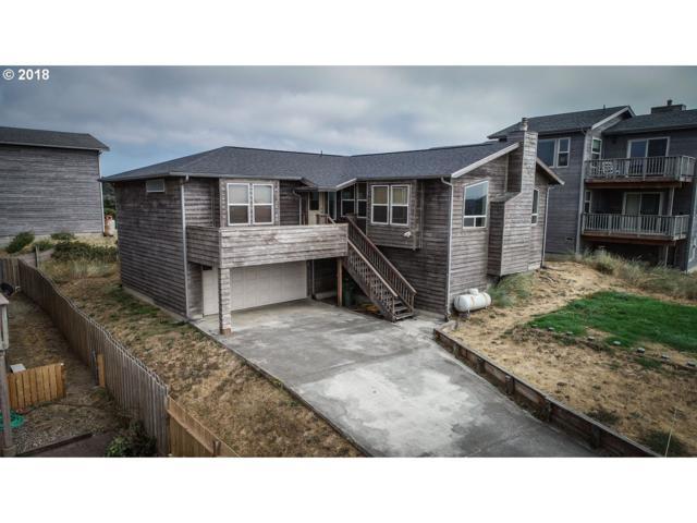 54219 Rohrer Ave, Bandon, OR 97411 (MLS #18085081) :: Hatch Homes Group