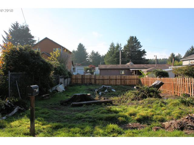 711 SE Quay Ave, Lincoln City, OR 97367 (MLS #18085258) :: Realty Edge