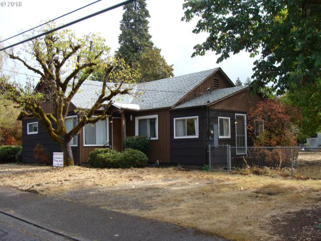 48240 Hills St, Oakridge, OR 97463 (MLS #18085449) :: Song Real Estate