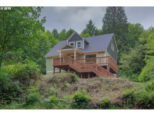 551 Fall Creek Rd, Longview, WA 98632 (MLS #18086049) :: Portland Lifestyle Team
