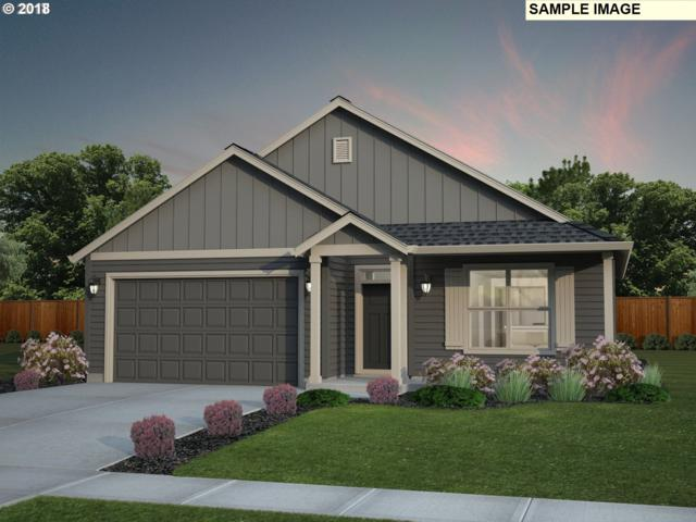 1601 NW 18TH St, Battle Ground, WA 98604 (MLS #18086106) :: The Dale Chumbley Group