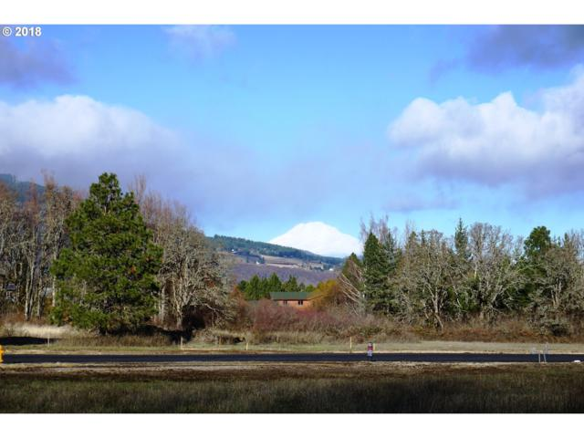 4305 Alpenglow Dr, Hood River, OR 97031 (MLS #18086384) :: Beltran Properties at Keller Williams Portland Premiere