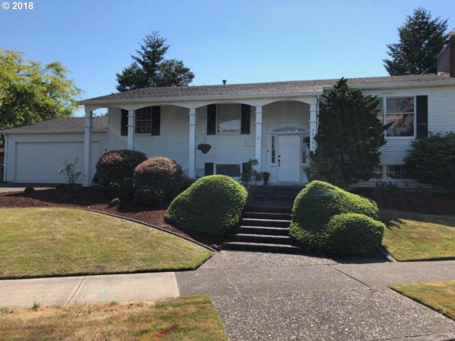 20545 NW Highland Ct, Portland, OR 97229 (MLS #18086905) :: Premiere Property Group LLC