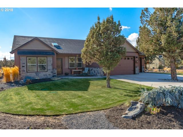 456 Nutcracker Dr, Redmond, OR 97756 (MLS #18087035) :: Realty Edge