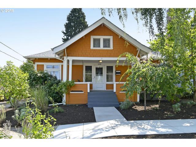 6324 N Burrage Ave, Portland, OR 97217 (MLS #18087067) :: R&R Properties of Eugene LLC