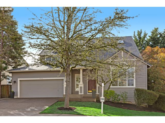 15268 NW Blakely Ln, Portland, OR 97229 (MLS #18087091) :: Next Home Realty Connection