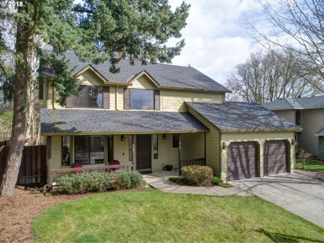 24 SW 148TH Ave, Beaverton, OR 97006 (MLS #18087106) :: Hatch Homes Group