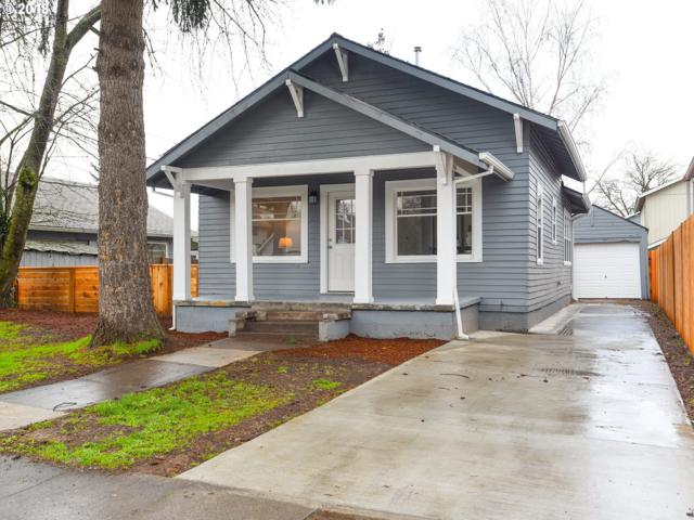 8015 N Smith St, Portland, OR 97203 (MLS #18087283) :: Next Home Realty Connection