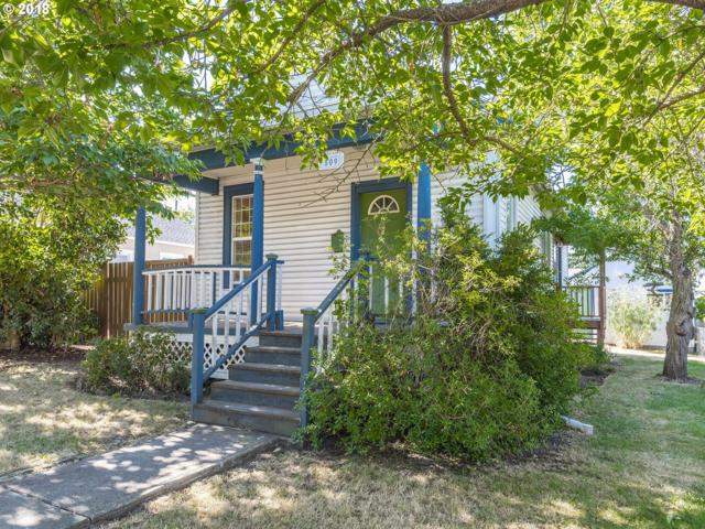 509 W 31ST St, Vancouver, WA 98660 (MLS #18087379) :: The Dale Chumbley Group