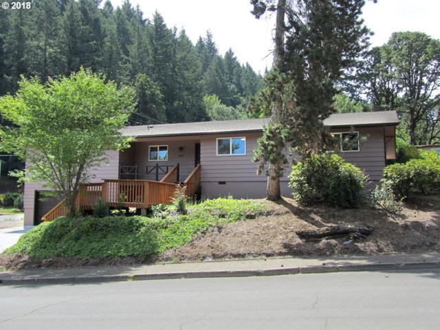 6997 Glacier Dr, Springfield, OR 97478 (MLS #18087431) :: Harpole Homes Oregon