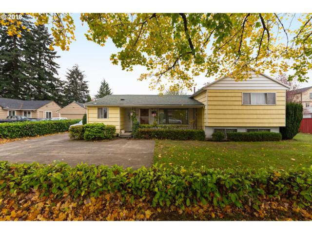 2547 SE 131ST Ave, Portland, OR 97236 (MLS #18087509) :: Next Home Realty Connection