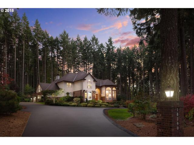 18390 SW Forest Park Rd, Hillsboro, OR 97123 (MLS #18087966) :: Townsend Jarvis Group Real Estate