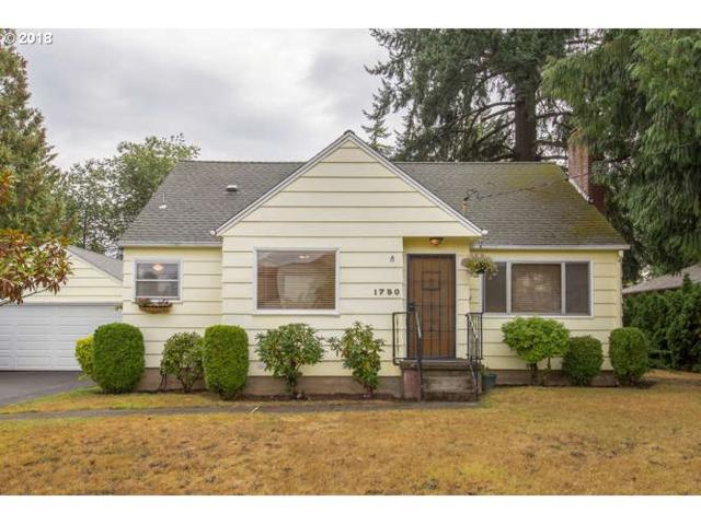 1750 NE 169TH Ave, Portland, OR 97230 (MLS #18088021) :: R&R Properties of Eugene LLC