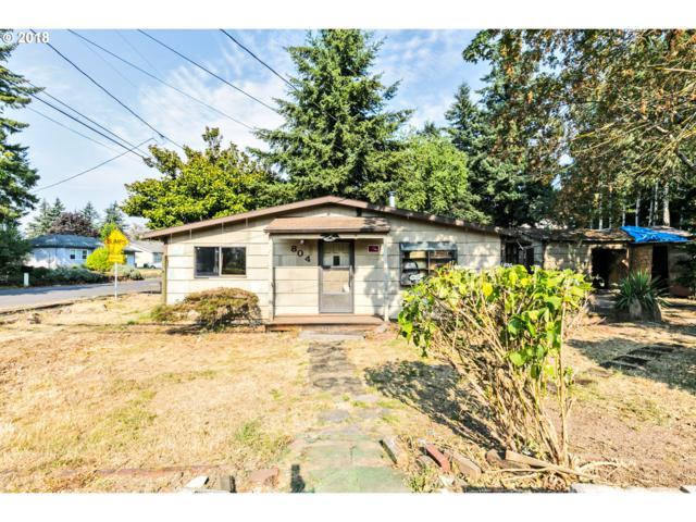 804 SE 117TH Ave, Portland, OR 97216 (MLS #18088023) :: McKillion Real Estate Group