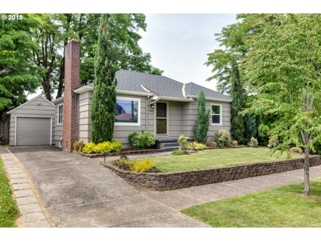 6925 NE 22ND Ave, Portland, OR 97211 (MLS #18088130) :: The Dale Chumbley Group