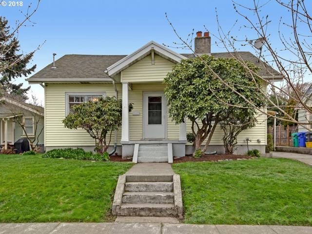 7145 N Greeley Ave, Portland, OR 97217 (MLS #18088285) :: Hatch Homes Group