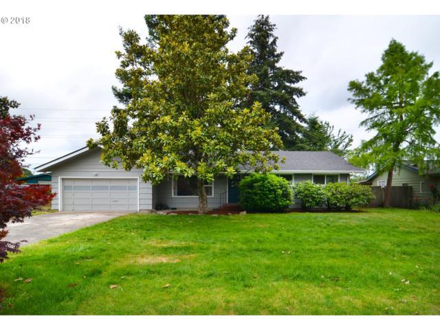 2864 Wayside Loop, Springfield, OR 97477 (MLS #18088532) :: Song Real Estate