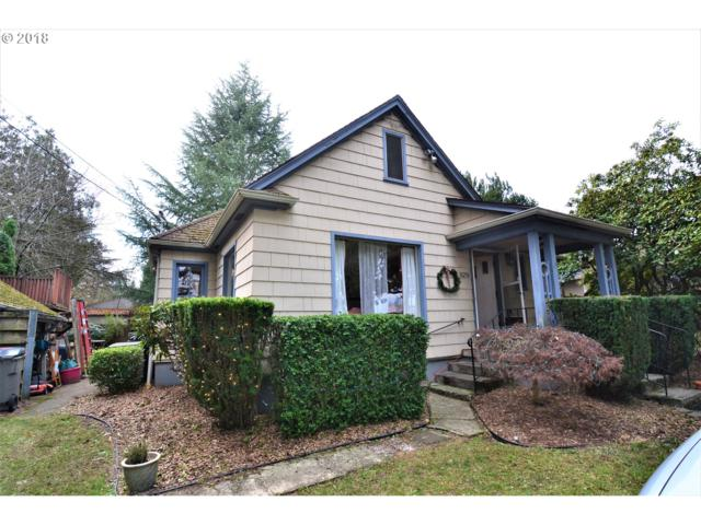 10250 SW School St, Tigard, OR 97223 (MLS #18088703) :: McKillion Real Estate Group