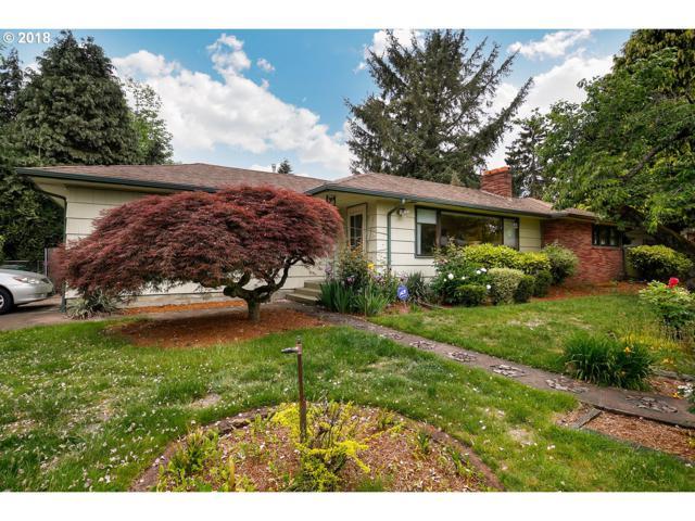 415 NE 116TH Pl, Portland, OR 97220 (MLS #18088711) :: Keller Williams Realty Umpqua Valley