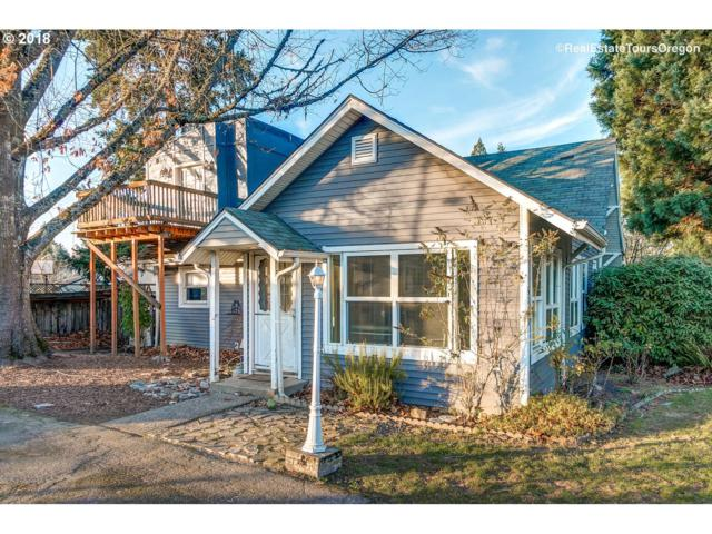 5175 SW 192ND Ave, Beaverton, OR 97078 (MLS #18088810) :: Next Home Realty Connection