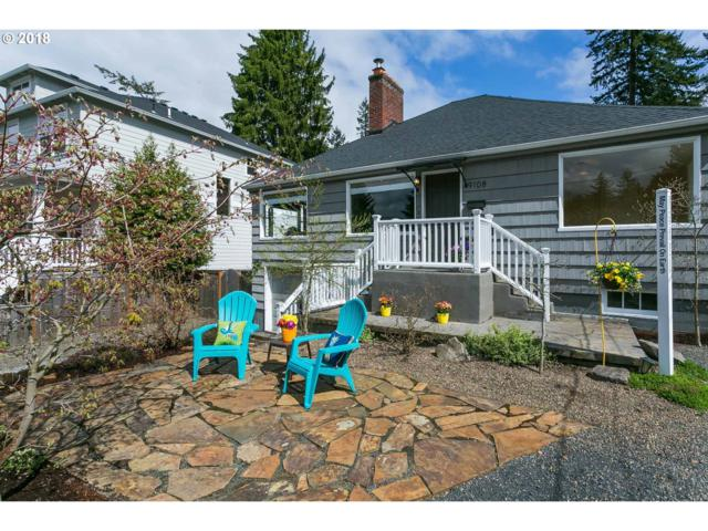 9108 SW 50TH Ave, Portland, OR 97219 (MLS #18088841) :: Hatch Homes Group
