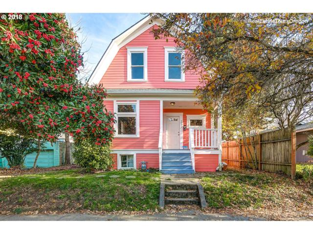 7094 NE 8TH Ave, Portland, OR 97211 (MLS #18088919) :: Cano Real Estate