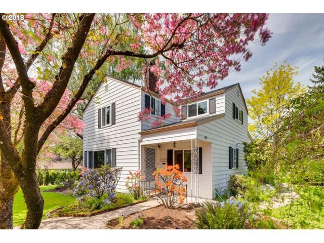 6351 SW Garden Home Rd, Portland, OR 97219 (MLS #18089105) :: Cano Real Estate