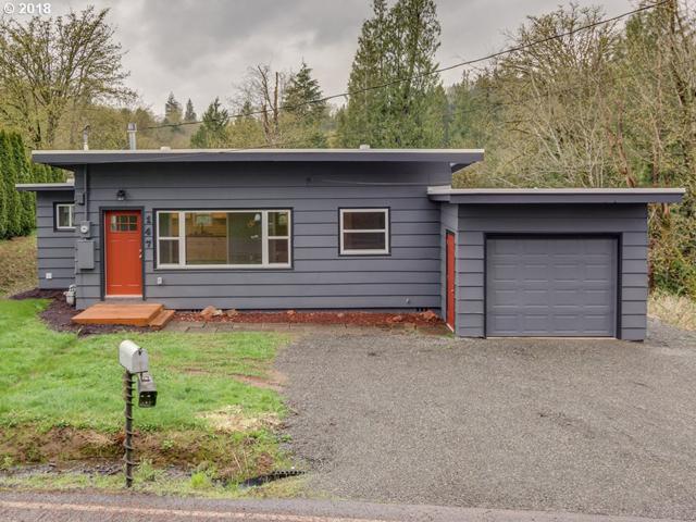 147 Yelton Dr, Longview, WA 98632 (MLS #18089112) :: Cano Real Estate